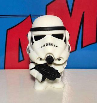 STAR WARS Figura soldado imperial 10 cm
