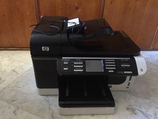 Impresora mutifuncion