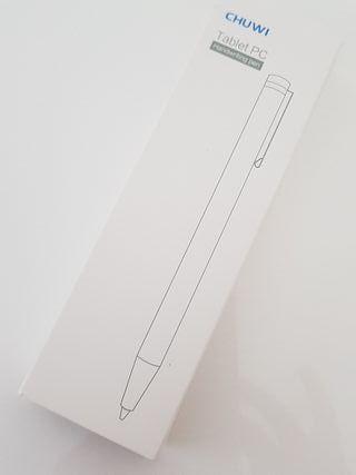 Chuwi Hipen H3 lápiz óptico