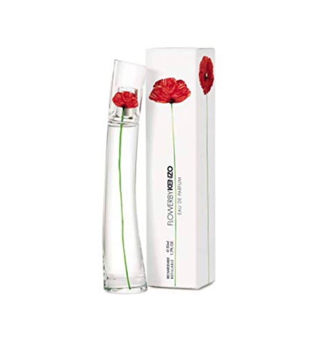 FlowersbyKenzo 50 ml Euau de Parfum