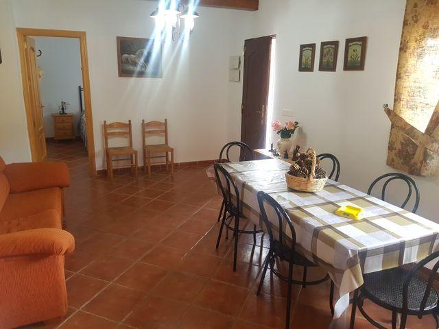 Casa en alquiler Torrox (El Peñoncillo, Málaga)