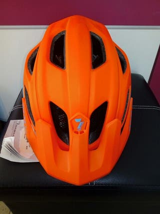 casco mtb enduro seven protection m2