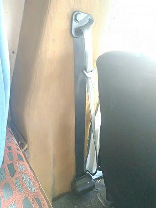 Cinturon de seguridad universal 3 anclajes