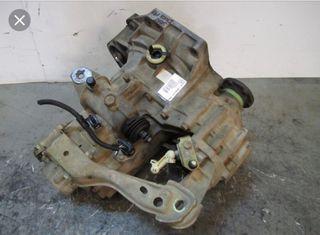 Vendo caja de cambios 1.9 diesel