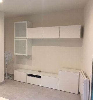 Mueble Ikea de segunda mano en Argentona en WALLAPOP