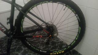 Bici Mondraker Pashe Sport (M)
