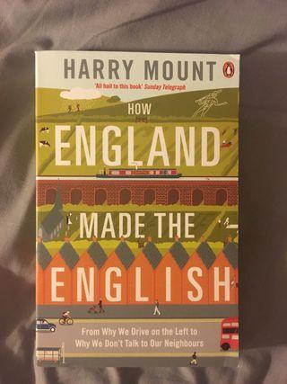 Politics / England Books