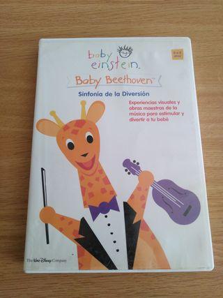 Película DVD Baby Beethoven + 2 DVD