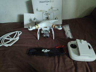 Drone DJI PHANTOM3 SE