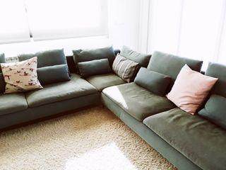 Sofa Rinconera Ikea De Segunda Mano Por 200 En Tortella En Wallapop