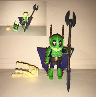 Playmobil como entrenar a tu dragón