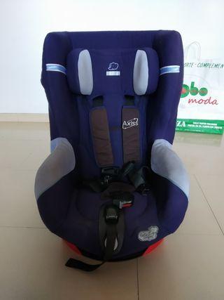 silla para coche giratoria