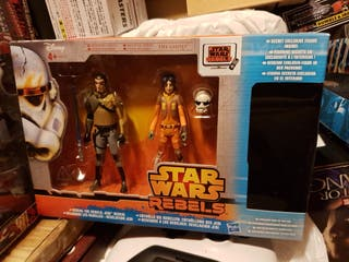 Star wars Rebels Jedi Reveal
