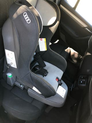 Audi de con soporte pie segunda 200 coche Silla de por mano HWD2E9I
