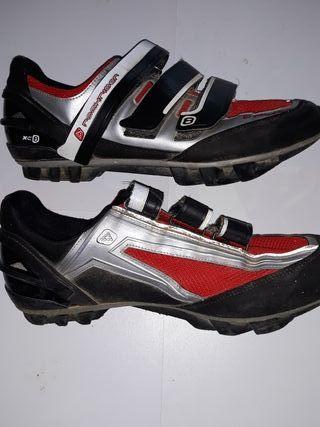 botas para mtb