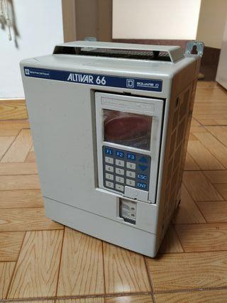 variador telemecanique altivar 66