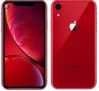 iPhone Rojo 64 GB