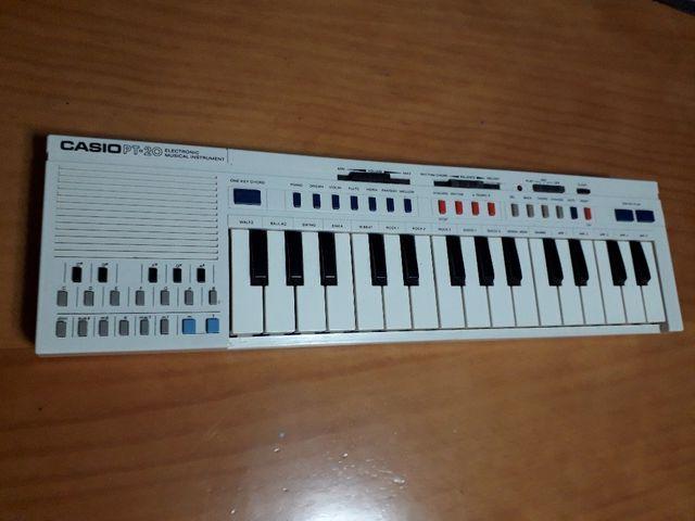 órgano mini