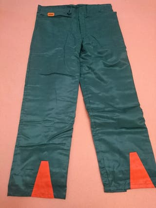 Pantalon Sthill anticorte