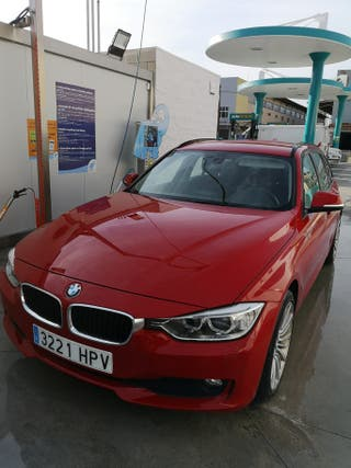 BMW Serie 3 2013 Touring
