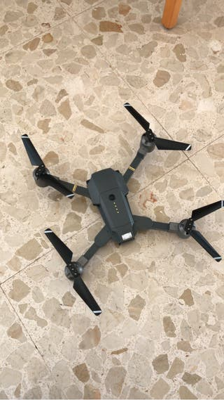 Dron mavic pro (replica)