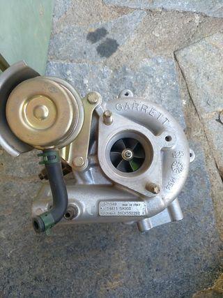 turbo garret gt1549 nissan almera dci 2.2