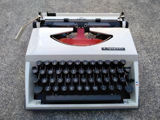 Maquina de escribir TIPPA
