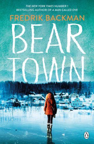 "Book ""The Bear Town"""