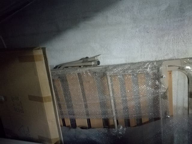 cama articulada electrica
