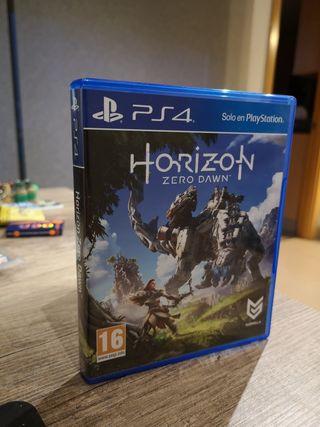 Horizon ps4.
