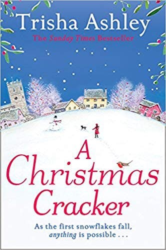 "Book "" A Christmas Cracker"""
