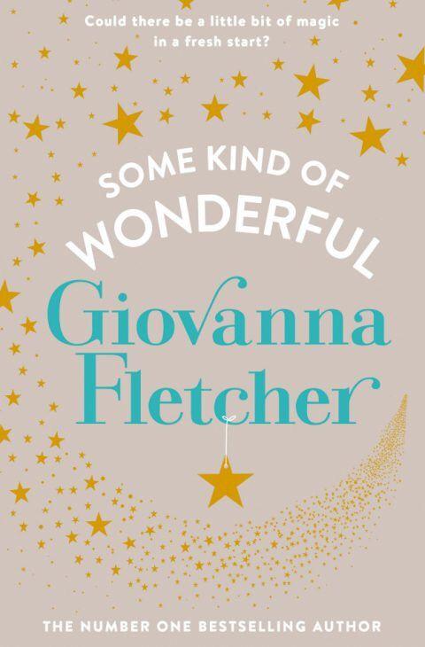 """Book """" Giovanna Fletcher"""""""