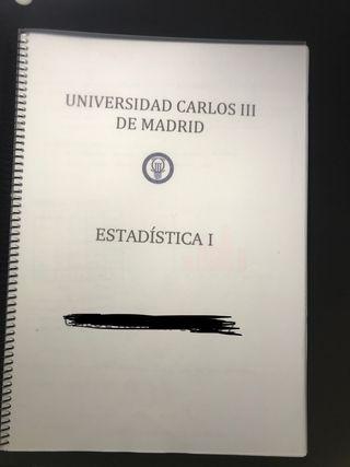 Apuntes ADE UNIVERSIDAD CARLOS III