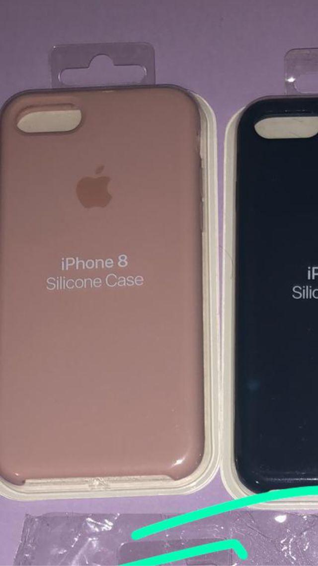 Funda iPhone X