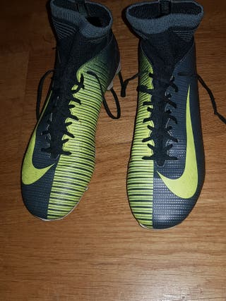 mercurial superfly CR7 2016