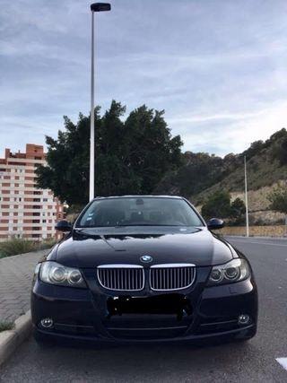BMW Serie 330 XDrive 2006