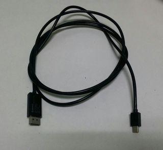 LENOVO Cable MiniDP a DP