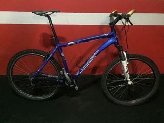 OPORTUNIDAD!! Bicicleta de montaña Gary Fischer