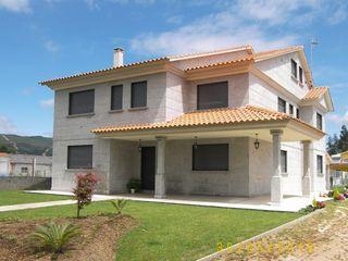 Gran casa en alquiler vacacional - Galicia