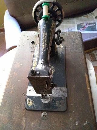 maquina de coser,singer