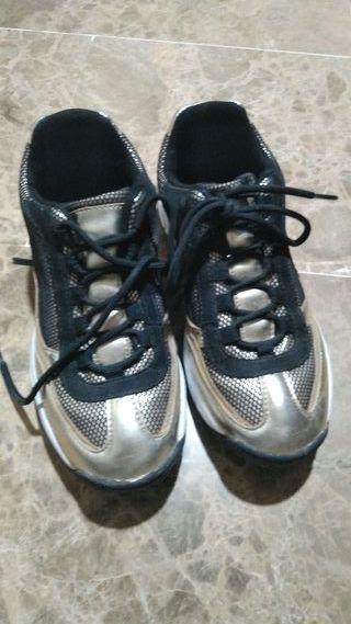 Zapatos deporte talla 38