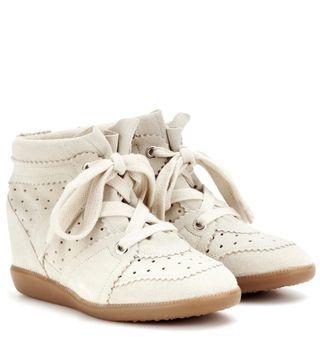 Sneakers Isabel Marant. Talla 38. Como nuevas