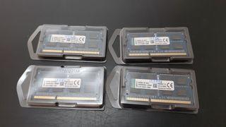 MEMORIA RAM PORTATIL 2 GB