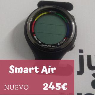 Ordenador de buceo smart air