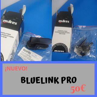 Bluelink pro Mares