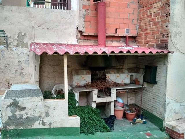 Casas en venta en badalona - Casa jardin badalona ...