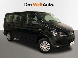 Volkswagen Caravelle 2.0 TDI BMT Trendline DSG 110 kW (150 CV)