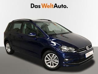 Volkswagen Golf Sportsvan 1.6 TDI Advance 85 kW (115 CV)