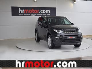 LAND-ROVER Discovery Sport 2.2TD4 SE 4x4 150