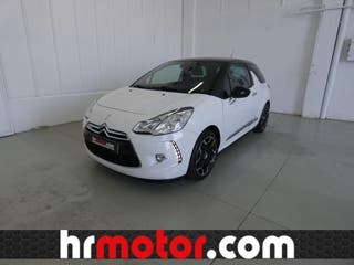 CITROEN DS3 1.4 VTi Design